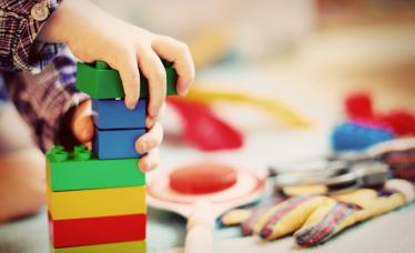 幼儿园加盟品牌埃斯伦:幼儿教育,全面发展是归宿