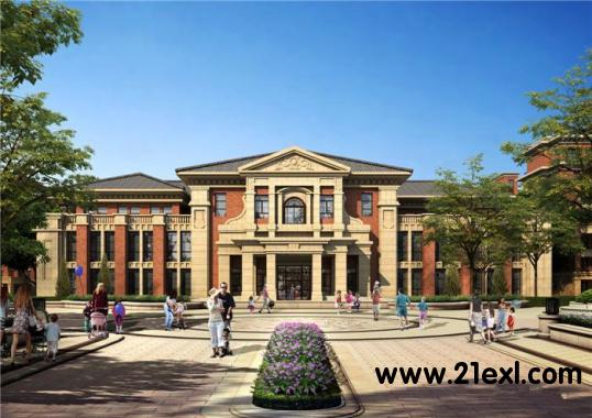 幼儿园精品品牌埃斯伦入驻安徽滁州,与当地幼儿共同拥抱新未来